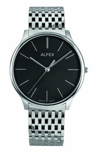 Alfex Men's Stainless Steel Quartz Watch 5638_002