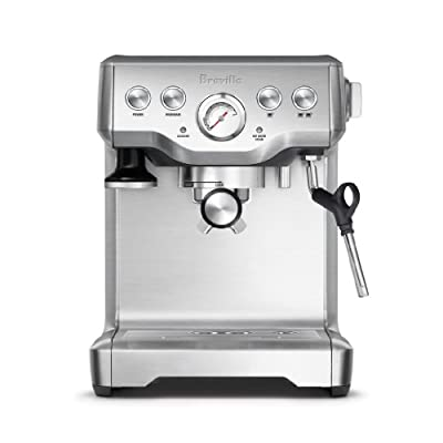 Breville BES840XL Infuser Espresso Machine