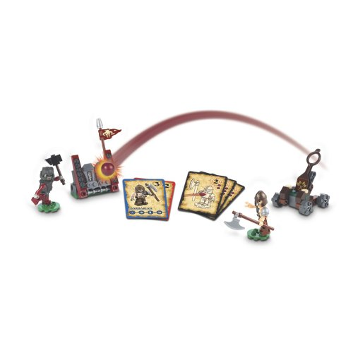 KRE-O Dungeons & Dragons Knight's Catapult Set (A7706) - 1