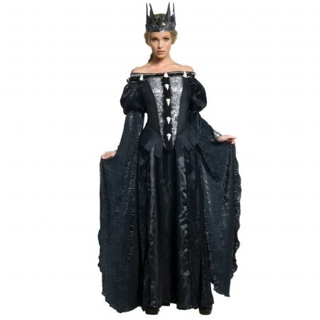 Rubies Costumes Snow White The Huntsman Deluxe Queen Ravenna Adult Costume Small