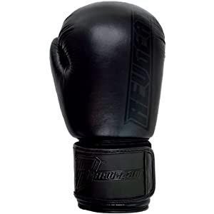 Buy Revgear Elite Leather Boxing Gloves by Revgear