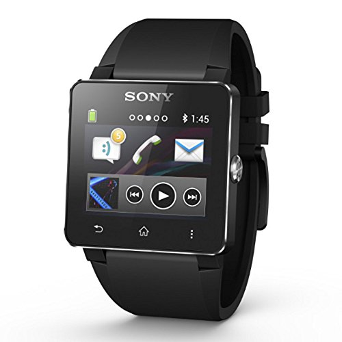 Sony Smart Watch 2 SW2/Android Phone/Bluetooth Watch/Waterproof