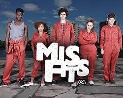 Misfits - Season 3