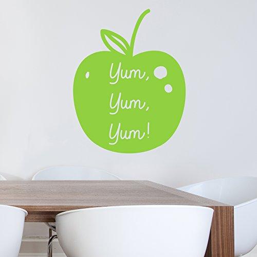 apple-yum-yum-adesivo-da-parete-by-stickerstudio-black-28-x-35-cm