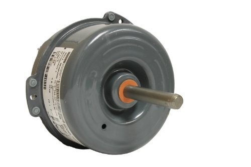 Fasco G2243 Condenser, 5.0-Inch Frame Diameter, 1/10 Hp, 1100 Rpm, 208-230-Volt, 0.74-Amp, Ball Bearing