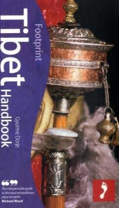 Footprint Tibet, 4th ed.