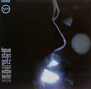 Focus (Verve Originals Serie)
