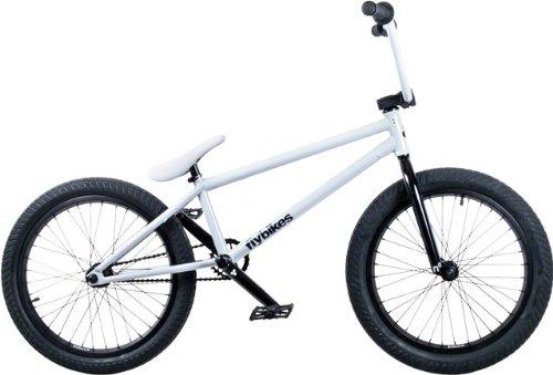 2013 Flybikes Neutron Complete BMX Bike Gloss Gray RHD