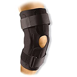 Shopo Easy Folding Size Adjustable Sports Supporter Knee Supporter