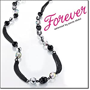 Avon Forever Shimmer Bead Long Necklace Selected By Paula Abdul