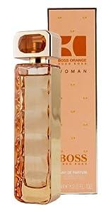 Hugo Boss Orange femme / woman, Eau de Parfum, Vaporisateur / Spray 75 ml, 1er Pack (1 x 75 ml)