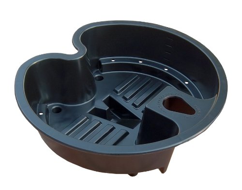 Bucket Ape component for Tiling and Grouting