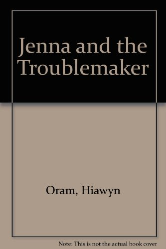 jenna-and-the-troublemaker