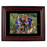 Augen Digital Photo Frame - APF12CW