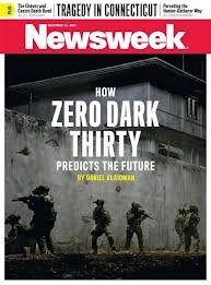 newsweek-magazine-december-24-2012-how-zero-dark-thirty-predicts-the-future-by-daniel-klaidman