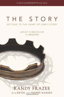 The Story Bible Study, Participant's Guide