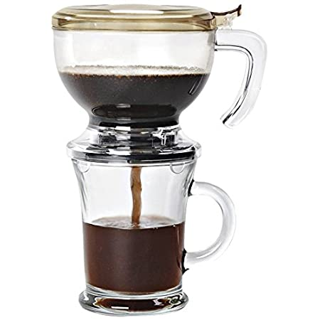 Whether selecting a light blend, dark roast, or any variety of coffee, Incred 'a Brew by ZEVRO always brews a consistent rich and aromatic cup of coffee. Start with heating cold water and bringing it to a full boil, do not over boil. Meanwhile, place...