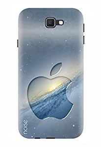 Noise Designer Printed Case / Cover for Samsung Galaxy J7 Prime / Patterns & Ethnic / Apple On Sky