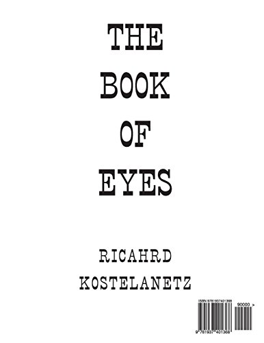 The Book Of Eyes