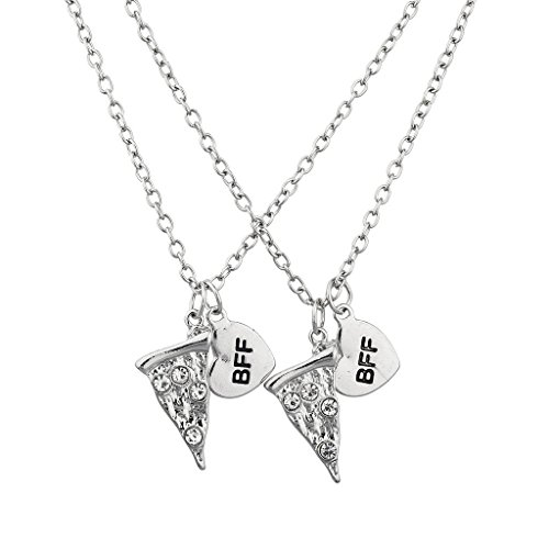 lux-zubehor-silvertone-best-friends-forever-bff-stuck-pizza-set-2