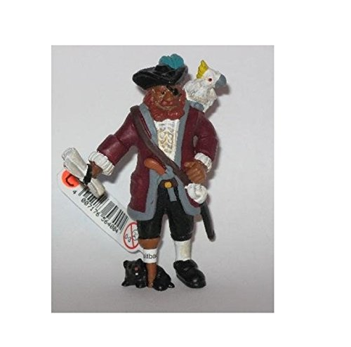 Bullyland Pirate Captain - 1