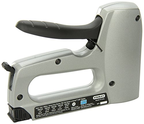 Stanley TR150HL SharpShooter Heavy Duty Staple Gun