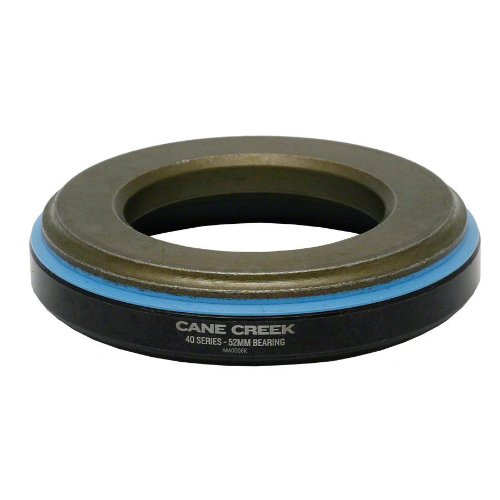 "Cane Creek 40-Series Integrated Bottom For 52Mm Head Tube 1-1/8"" Crown Race Diameter"