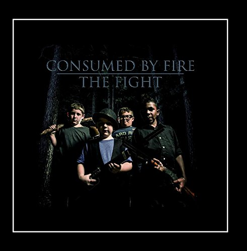 Consumed By Fire - 98.5 KTIS
