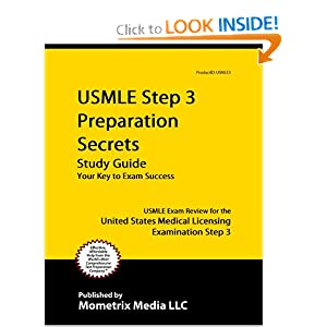 USMLE Step 3 Preparation Secrets Study Guide: USMLE Exam Review for the United States Medical Licensing Examination Step 3  41wTU6uLbNL._BO2,204,203,200_PIsitb-sticker-arrow-click,TopRight,35,-76_AA300_SH20_OU01_