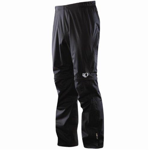 Buy Low Price Pearl iZUMi Men's Elite Barrier WXB Convrt Pant (4183-021-L)