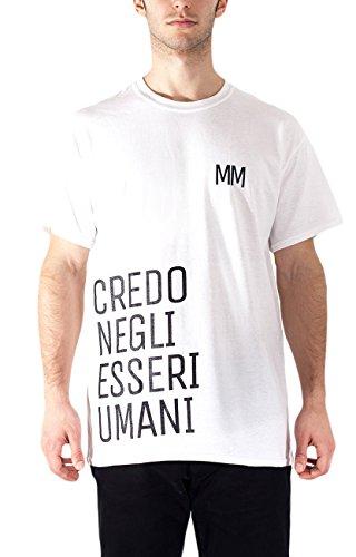 Marco Mengoni - T-Shirt Esseri Umani Maglietta da uomo