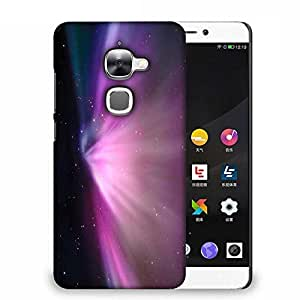 Snoogg Abstract Galaxy Design Designer Protective Phone Back Case Cover For Samsung Galaxy J1