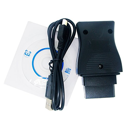 Bestcompu 14 Pin Consult II OBD DDL USB Interface Diagnostic Scanner Tool For Nissan Z32 (Nissan Consult 2 compare prices)