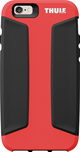 Thule Atmos X4 Case for iPhone 6 Plus, Fiery Coral/Dark Shadow (Thule Iphone 5 compare prices)