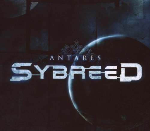 Antares by Sybreed (2007-10-14)