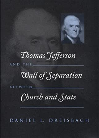 wall of separation between church and state essay sample