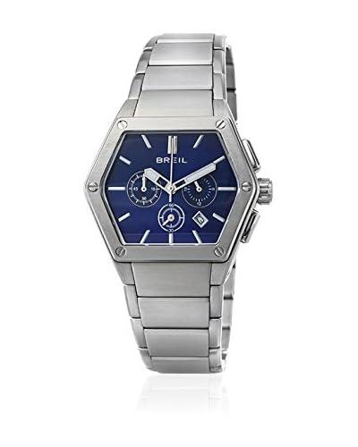 Breil Reloj TW0658 Plateado / Azul