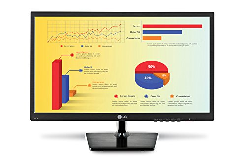 LG Electronics 24MC37D-B 24-Inch Screen LED-lit Monitor (Lg Touch Screen Monitor compare prices)