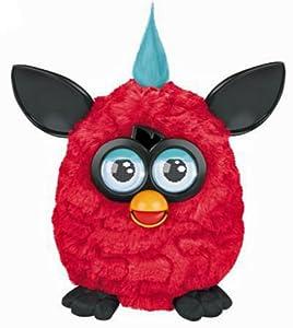 Furby (Black Cherry)