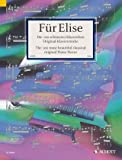 Für Elise, für Klavier (Pianissimo) - Hans-Günter Heumann