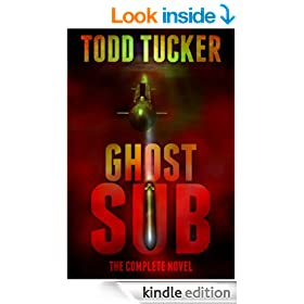 Ghost Sub: The Complete Novel