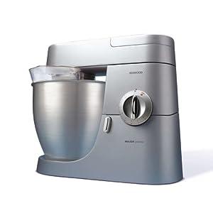 Kenwood KMM760GL CHEF PREMIERE Kitchen Machine