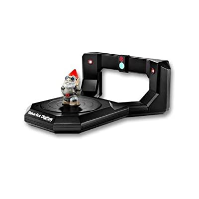 Makerbot - mp03955 - digitizer3d scanner