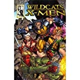 Jim Lee Wild C.A.T.S / X-MEN