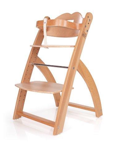 reer hsy chaise haute yasmin ceinture de s curit incl meilleures offres pour cuisine. Black Bedroom Furniture Sets. Home Design Ideas