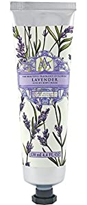 AAA Floral Lavender Luxury Body Cream 130ml