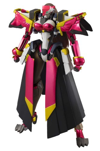 Megahouse Horizon in The Middle of Nowhere Jizuri Variable Action Figure