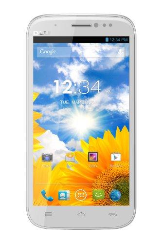 Blu Life View - Unlocked Phone (White)