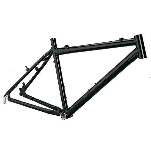 Aluminum Frame: Nashbar Aluminum Frame