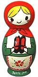 Petit jam マトリョーシカ貯金箱 1 ARP-1217-1